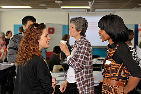 2015 – Health Literacy Development Course runs for its third year